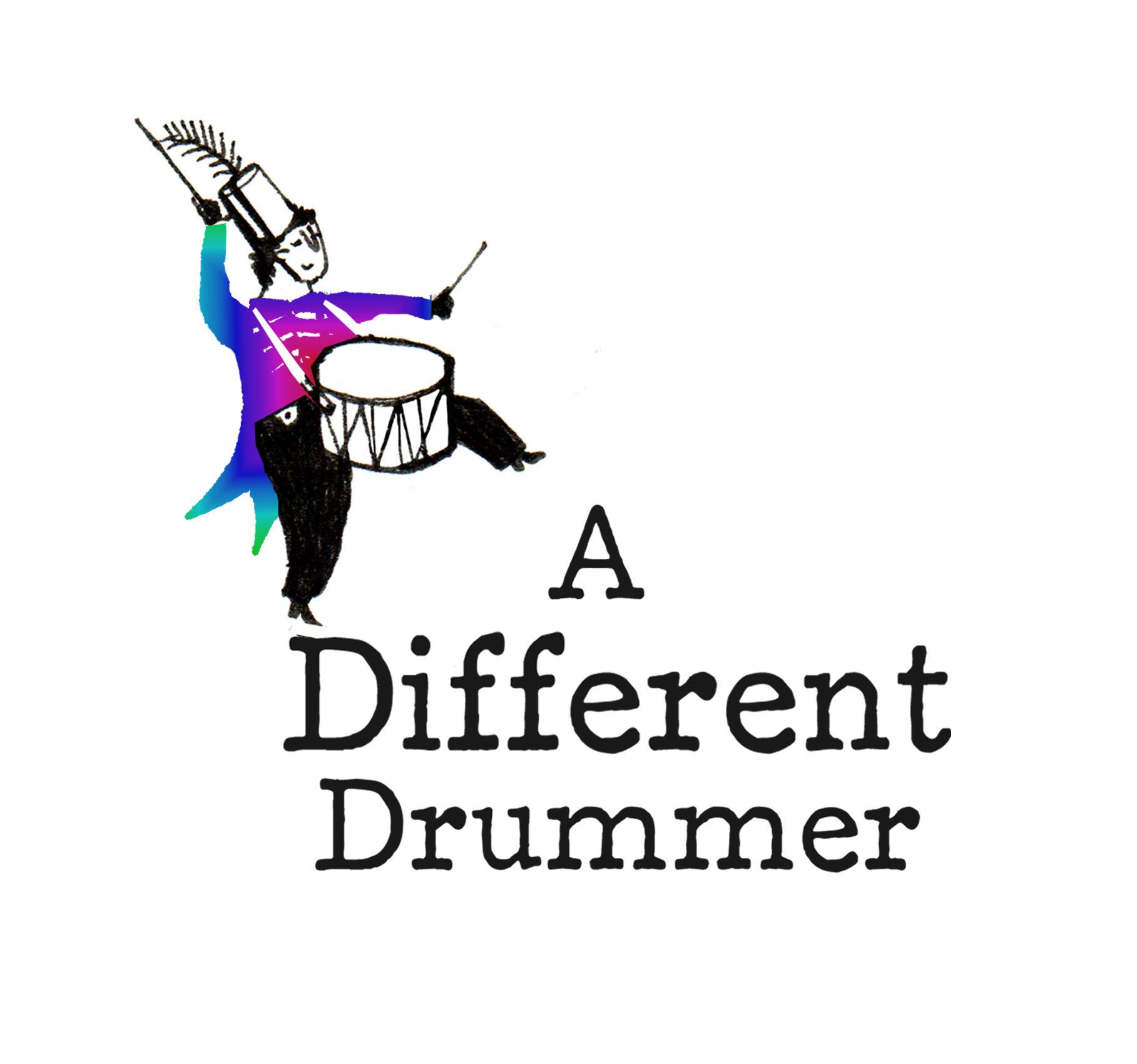 a different drummer career counselling