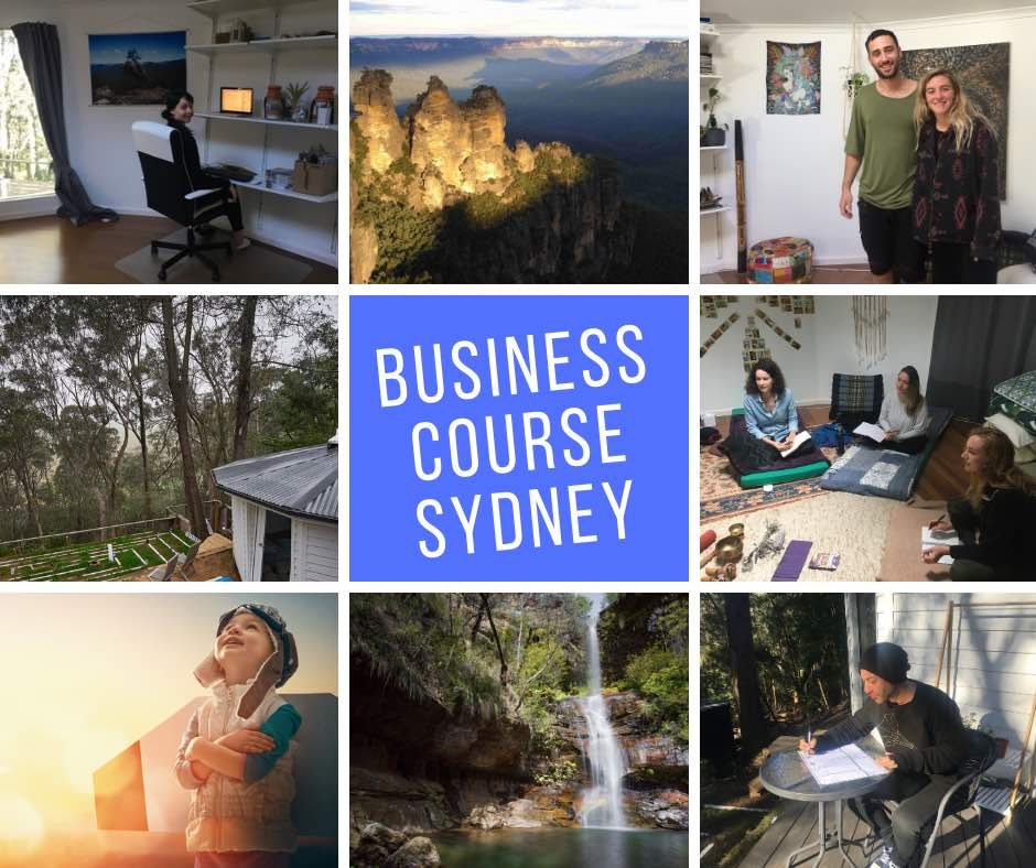 business course sydney