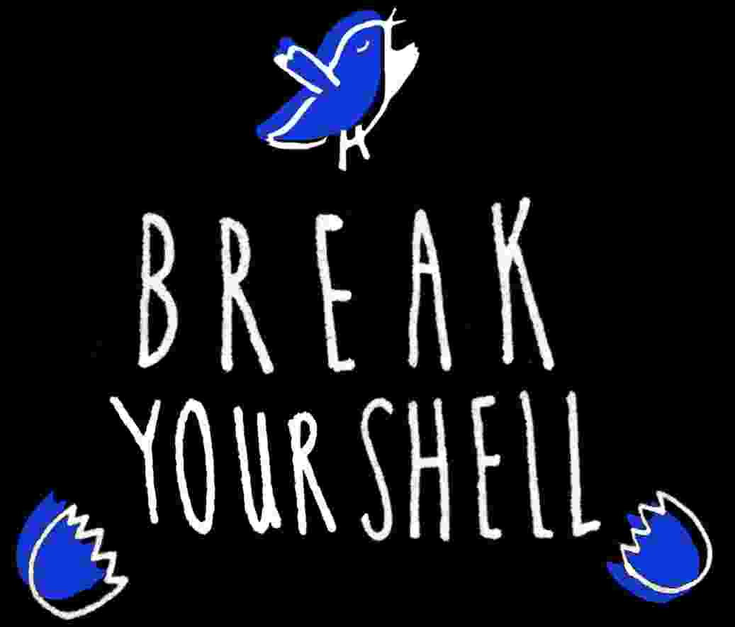 Break Your Shell Breathwork, Tarot Reading, Reiki & Counselling