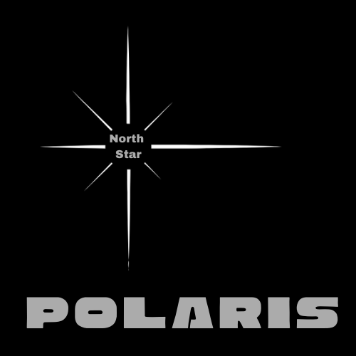 polaris numerology & astrology logo