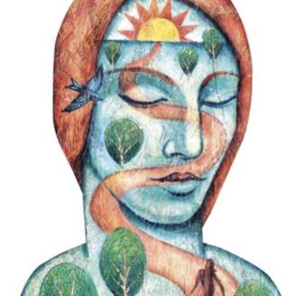 self discovery retreat