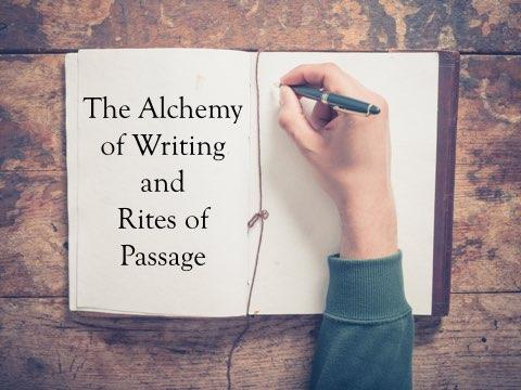 writes passage logo